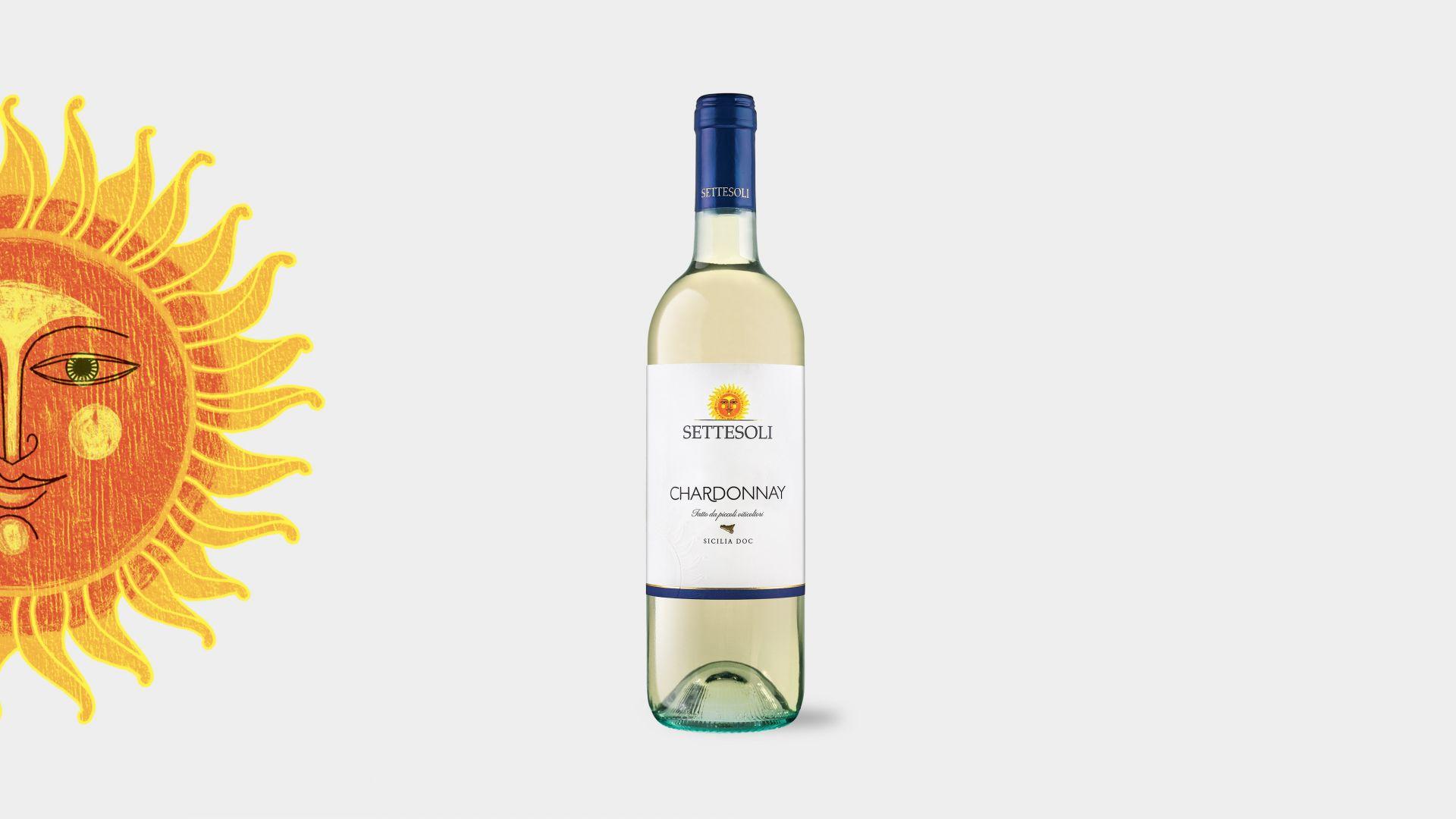 Settesoli - Chardonnay